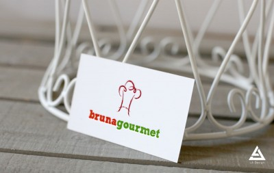 Bruna Gourmet Marca