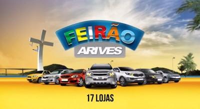 Feirão Arives