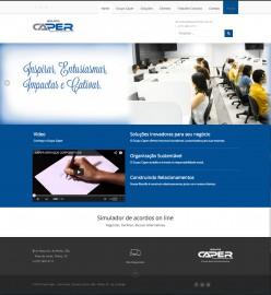 Grupo Caper Site