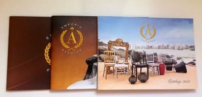 Catálogo Empório A Eventos