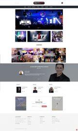DJ Rico Garcia Site
